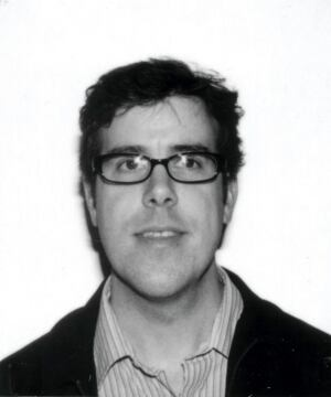 John Hill, a New York City–based architect and writer, blogs at A Daily Dose of Architecture (archidose.blogspot.com). He received his B.Arch. from Kansas State University and a master's in urban planning from the City College of New York.