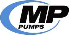 MP Pumps, Inc. Logo