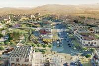 Jordan Dead Sea Development Zone Master Plan
