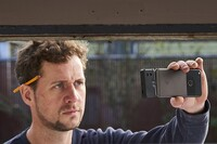 Flir Upgrades Two IR Cameras for Remodelers
