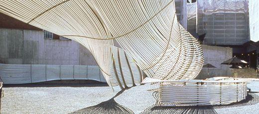 """Playa Urbana/Urban Beach"" by William Massie (2002)."