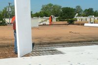 Rigid Roof Board