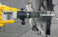 Electric Concrete Breakers
