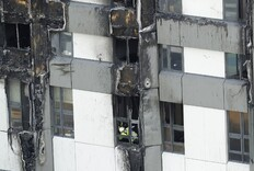 Criminal Investigation Following Reports of Banned Cladding on Grenfell Tower