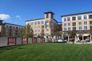 Sares Regis Rolls Out Rental In Bay Area