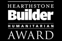 Call for Entries: Hearthstone Builder Humanitarian Awards