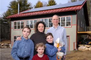 Connecticut Zero Energy Challenge Gets Under Way