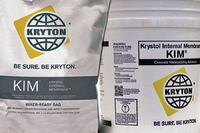 Kryton International, Inc. + Krystol Internal Membrane (KIM) Waterproofing Concrete Admixture