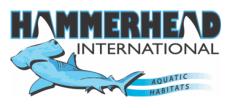 HammerHead Int'l. Logo