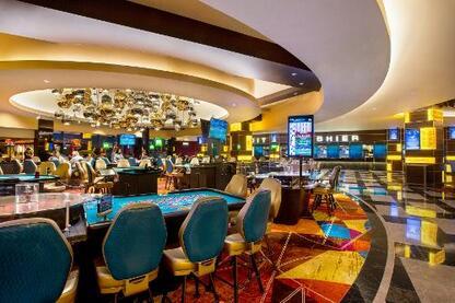 Tropicana Casino Renovations