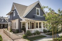 Silicon Valley Infill Project Maximizes Small Site to Great Effect