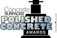 Polished Concrete Awards