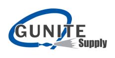 Gunite Supply & Equipment Co. Logo