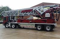 Loop Belt LB33T4-20 Truck Mounted Telescopic Conveyor