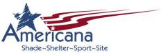 Americana Bldg. Products Logo