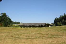 Weyerhaeuser Headquarters