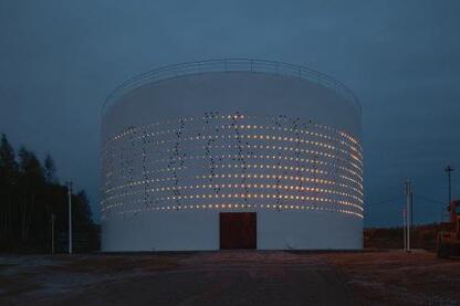 2013 AL Light & Architecture Design Awards