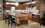 Keys to creating a loft-style kitchen