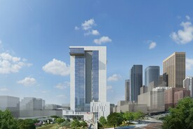 United States Courthouse Design-Build Competition Finalist