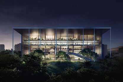 School of Design & Environment of Singapore