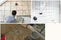 Bosch GTL3 Tile Laser