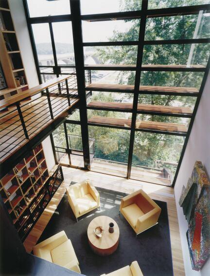 cozzens residence, washington, d.c.
