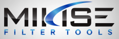 Mikise Filter Tools Logo