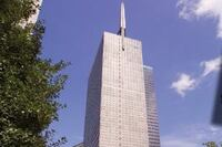 Space-Age Chic: Republic Tower