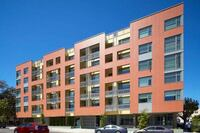2013 AIA COTE Top Ten Green Project: Merritt Crossing Senior Apartments