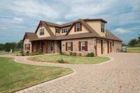 Greater Dallas Green Built Parade of Homes Showcases Sustainable Building