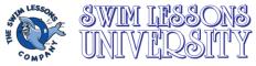 Swim Lessons University Logo