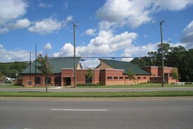 Newport News Fire Station #3