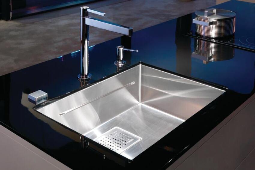 Peak Series Kitchen Sink by Franke