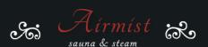 Airmist Sauna & Steam Logo