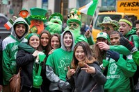 10 Best Cities in Which to Celebrate St. Patrick's Day in 2016