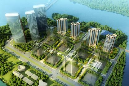 Dongjiu Residential Tower