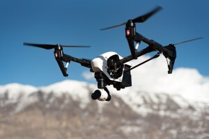 The drone industry could be worth $5 billion by 2020, according to Fortune.