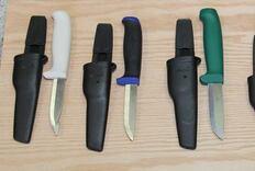 Scandinavia's Answer to the Utility Knife
