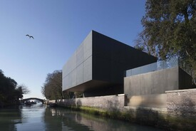 "2016 Venice Biennale: Australian Pavilion, ""The Pool"""