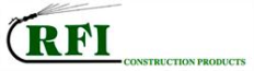 RFI Construction Products Logo