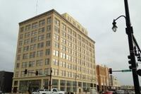 Historic Kansas Building Renovated into Housing
