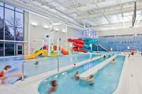 Smith Aquatic & Fitness Center