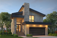 Lennar Brings Modern Sensibility to New Florida Community
