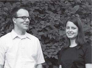 Michael Meredith, Hilary Sample  Project: Drive-in and ParkFirm: MOS, New Haven, Conn.  Year Founded: 2003  Founders: Michael Meredith and Hilary Sample  Number of Employee: 4  Factoid: Meredith and Sample teach at Harvard and Yale while maintaining their practice.