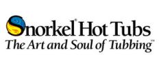 Snorkel Hot Tub Co. Logo