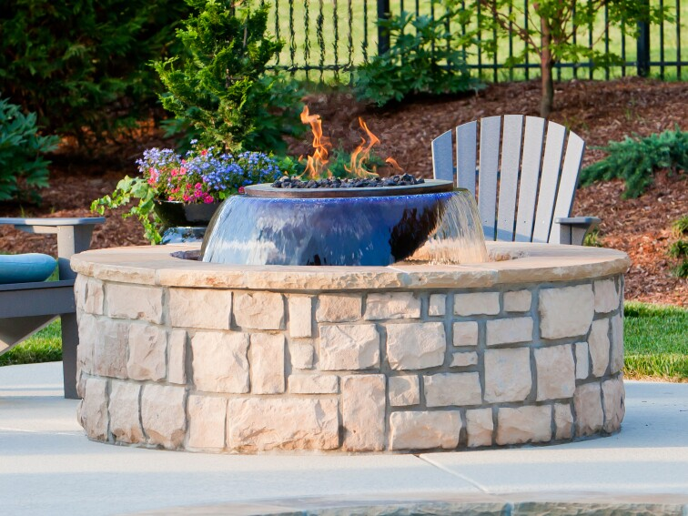 Products for Creating an Outdoor Oasis