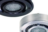 Creative Systems Lighting Eco-Downlight LED K/AT Adjustable Lamp