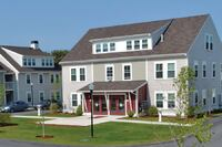 Cape Cod Town Gets Infusion of Affordable Housing