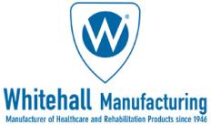 Whitehall Mfg. Logo