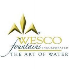 Wesco Fountains, Inc. Logo